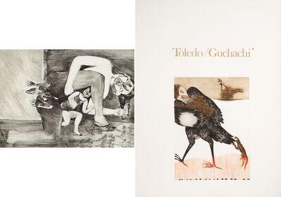 Francisco Toledo, 'Two works'