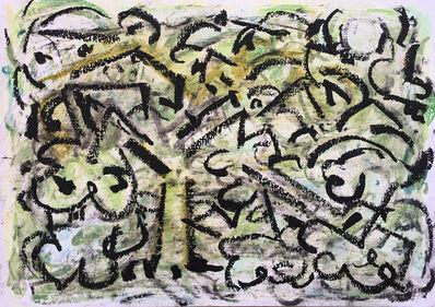 Kiera Bennett, 'Broken Tree 17', 2020
