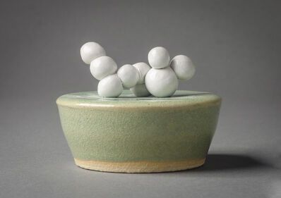 Eva Kwong, 'Mini Microbes', 2004
