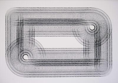 Jorge Robelo, 'Multicromía No. 42', 2018