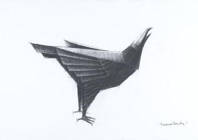 Terence Coventry, 'Raven', ca. 2011