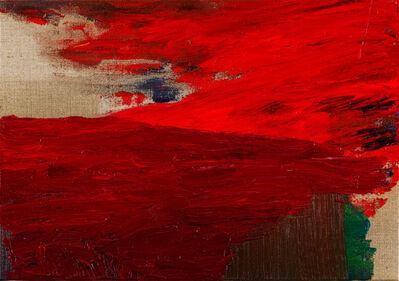 Cabrita, 'Landscapes 2020 (series IX) #5', 2020