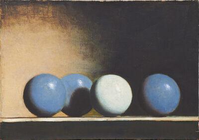 John Stuart Gibson, 'Untitled', ca. 1985