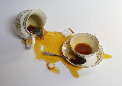 Ghislain Viaene, 'Tea & Teapot', 2019