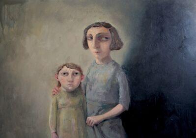 Bobbie Russon, 'Family Portrait ', 2019