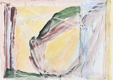 Dieter Appelt, 'Untitled', 1984