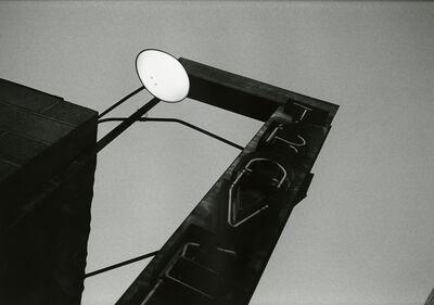 Robbert Flick, 'untitled', 1977