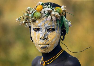 Hans Silvester, 'La beauté naturelle ', ///