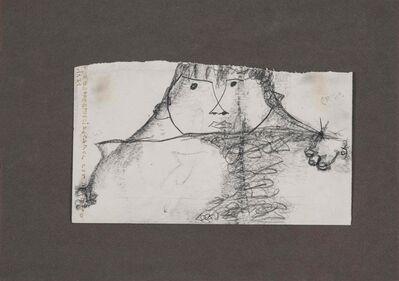 Carol Rama, 'Senza titolo', 1942