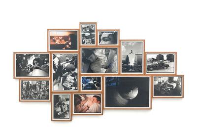 """Ed Templeton, '""""Time Margins"""" Image Cluster', 1994-2017"""