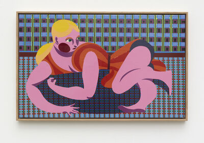 Christoph Ruckhäberle, 'Untitled (VI)', 2015