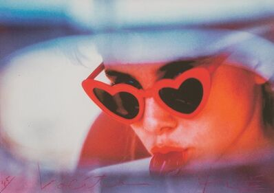 Bert Stern, 'Lolita with Lollipop (Sue Lyon as Lolita)', 1962