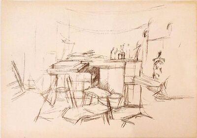 Alberto Giacometti, 'Untitled', 1901-1966