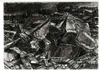 Mindaugas Lukošaitis, 'Composition 11', 2016