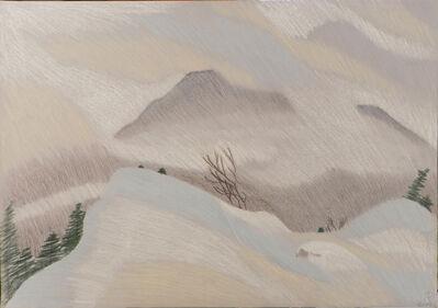 Pieter Vanderbeck, 'Snowstorm'