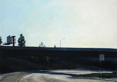 Karen Woods, 'Mid Morning I', 2017