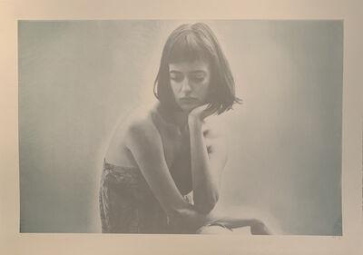 Yigal Ozeri, 'Untitled ', 2014