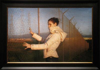 Julio Reyes, 'Headwinds', 2011