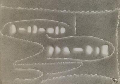 Corrado Cagli, 'Fish', 1951