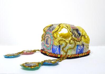 Thomas Lanigan-Schmidt, 'Untitled Crown', 1994