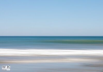 Erik Asla, 'The Stillness of Motion - Point Dume, 10:22am', Series created in 2013 currently ongoing
