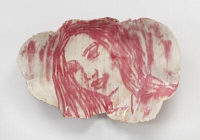 Ghada Amer, 'Ma Venus de Milo', 2017