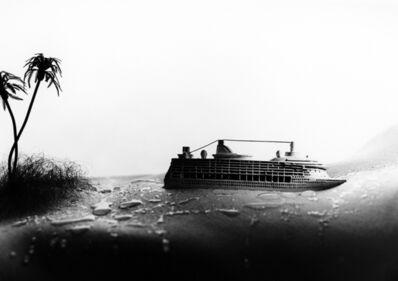 Allan I Teger, 'Cruise', 2017