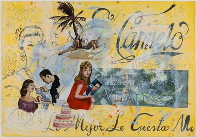 Douglas Perez Castro, 'Vedado (No. 7)', 2006