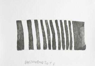 Günther Schützenhöfer, 'A Ladder', 2014