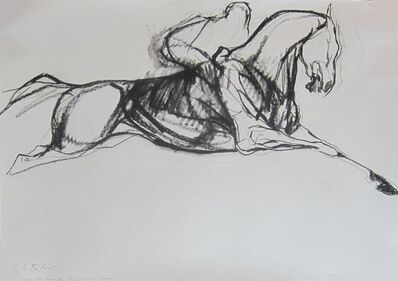 Jo Taylor, 'Breathtaking Speed', Contemporary