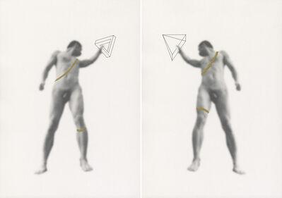 Shen Wei 沈玮, 'Pyramid', 2013