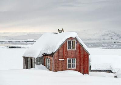 Tiina Itkonen, 'Home 17, Isortoq', 2017