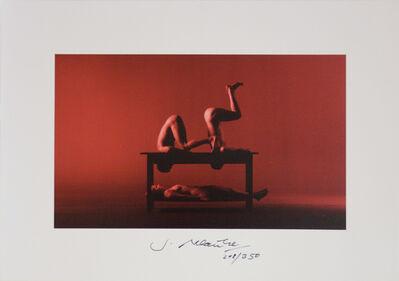 Jürgen Klauke, 'Untitled', 2002