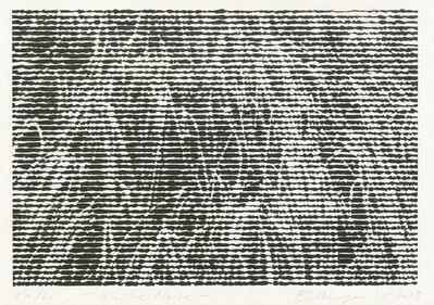 Christiane Baumgartner, 'White Noise', 2013