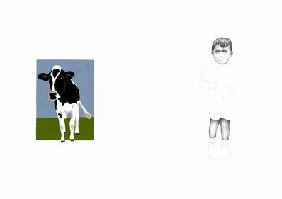 Antonio Pelayo, 'La Vaca', 2020