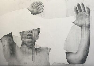 Anthony Goicolea, 'Anonymous Portraits', 2016