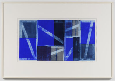 Charles Arnoldi, 'Untitled 12.140', 2014