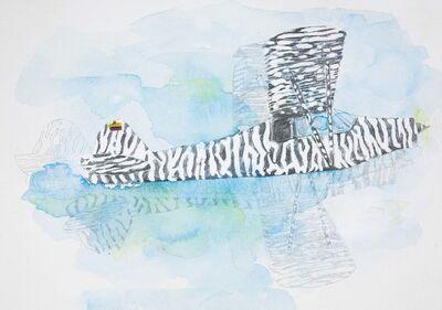 Adriana Ciudad, 'Al que cogían que se iba a ir, le iban dando plomo', 2014