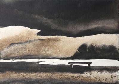Li Chevalier, 'Takemitsu Between Tides', 2020