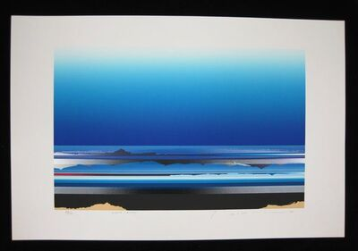 Tetsuro Sawada, 'White Memory', 1987