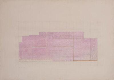 Rodolfo Aricò, 'Progetto Df', 1974