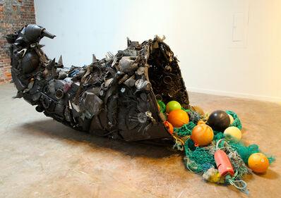 Pam Longobardi, 'Bounty, Pilfered', 2014