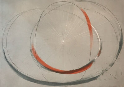 Bruce Nauman, 'Untitled (Gray)', 1971