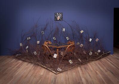 Betye Saar, 'House of Fortune', 1988