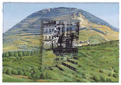 Maya Gordon, 'Góra Tabor', 1997