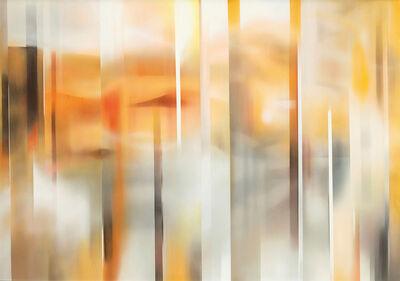 Leo WANG, 'Aube', 2014