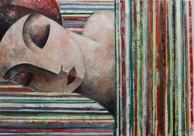 Didier Lourenço, 'Dormint entre línies', 2015