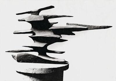 Alicia Penalba, 'Contrapunto', 1958