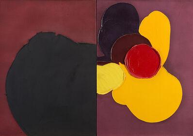 Luis Feito, 'Pintura n.702', 1969