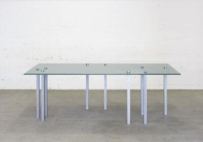 Jean-Marc Bustamante, 'Table', 2003-2008